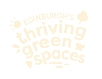 Thriving Greenspaces logo
